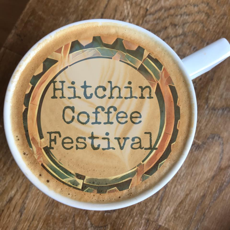 Hitchin Coffee Festival