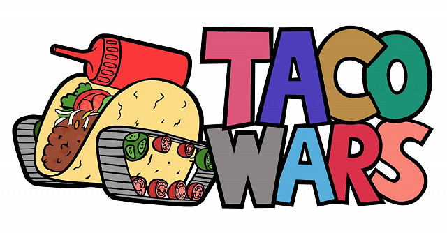 Hitchin Taco Wars 2019